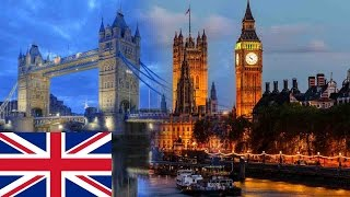 10 Interesting Facts about England || Pastimers