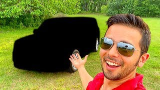 """The GT Guy goes """"Soccer MOM"""" with NEW CAR"""