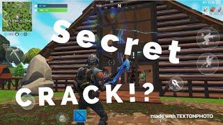 *New* Secrets Hints in Fortnite Battle Royale!