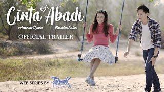 Trailer CINTA ABADI Feat. Amanda Rawles, Brandon Salim | a Web Series by Ragnarok: Forever Love