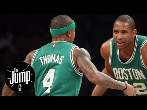 Can Celtics Take Control Of Eastern Conference? | The Jump | ESPN