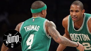 Can Celtics Take Control Of Eastern Conference?   The Jump   ESPN
