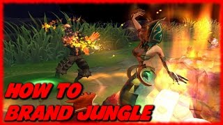 How to Brand Jungle | Valkrin