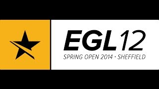 EGL12 Preview - ft Epsilon, Infused, Intensity, Orbit, Reign, TCM, Vitality - By Decerto