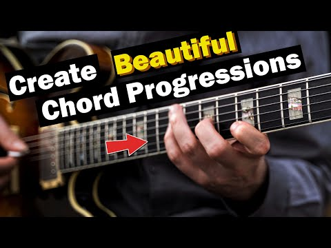 How To Use Maj7 Chords As Amazing Substitutions