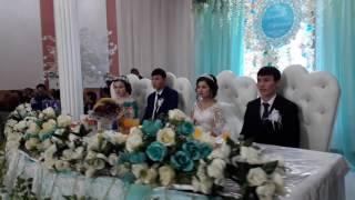 Казахская свадьба в ауле Жанакурган