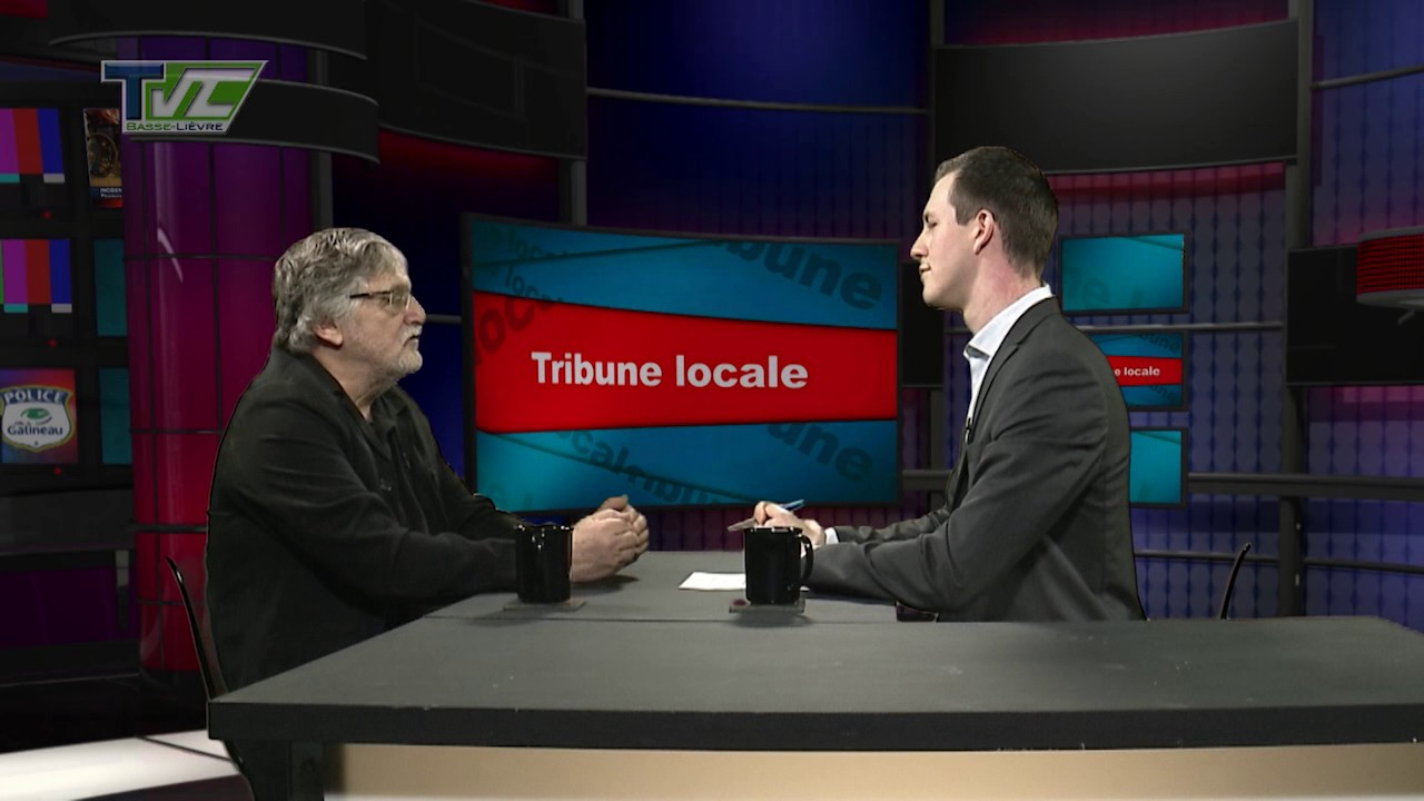 Tribune locale - 21 février 2017