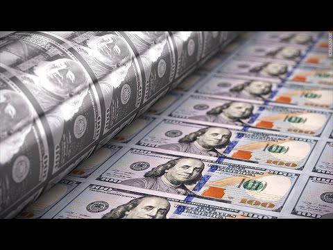 Money Factory - Full Documentary HD
