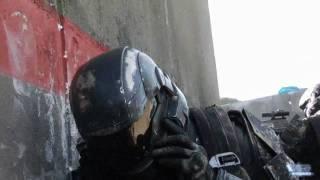 HALO рекламный мини фильм короткометр  фильм реж  Нейла Бломкампа