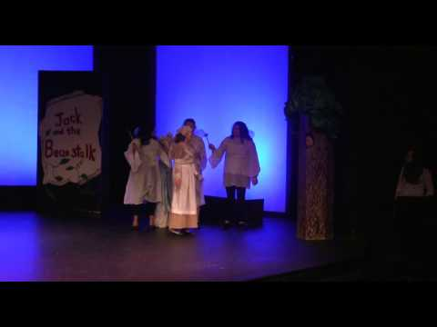 SMS Into the Woods, Jr.