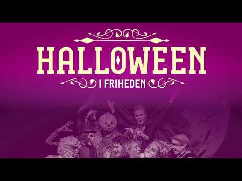 Halloween spot Tivoli Friheden 2017