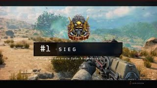 Call of Duty®: Black Ops 4 Blackout German Gameplay Cleaner als Meister Proper