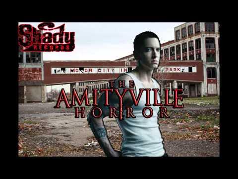 Eminem - Amityville [HQ] 1080p