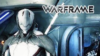 WARFRAME - Primeiro Gameplay! Em 1080p 60fps!