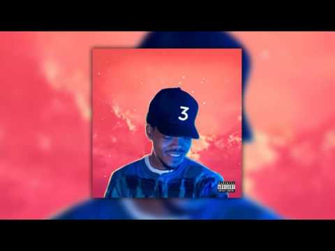 Chance The Rapper - Finish Line Drown