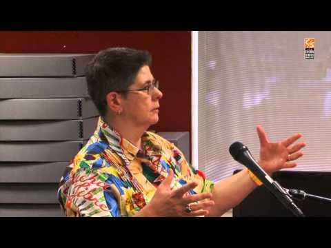 """Book Talk: Alicia Gaspar de Alba presents """"[Un]Framing the 'Bad Woman'"""""""