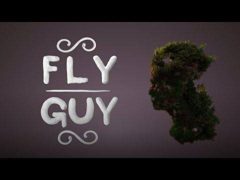 Смотреть клип Claude Vonstroke & Marc Houle - Fly Guy