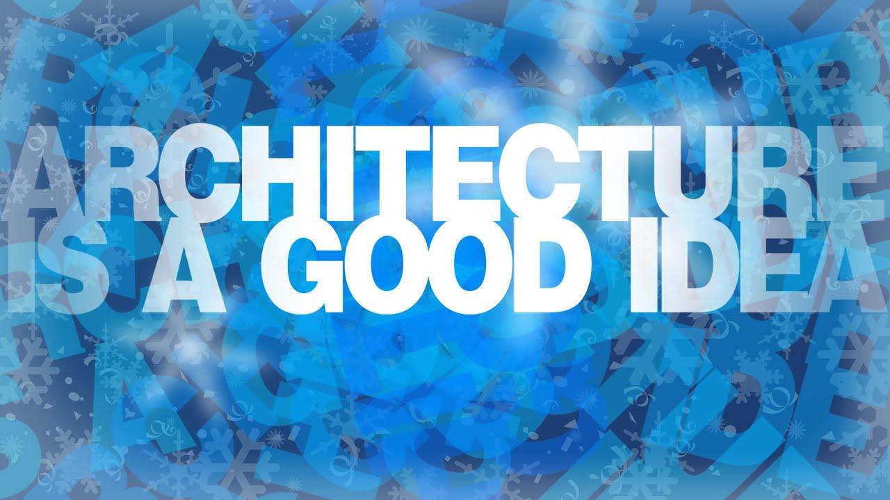 Tensegrity: najbardziej inżynierska choinka | Architecture is a good idea