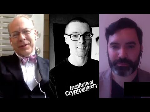The Tatiana   IP Special with Jeffrey Tucker, John Light & Justin Colletti