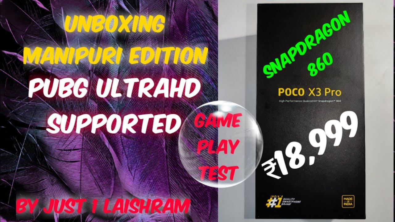 Download #PocoX3ProUnboxing#Sanpdragon860₹18,999#BestGamingPhoneUnder₹20K