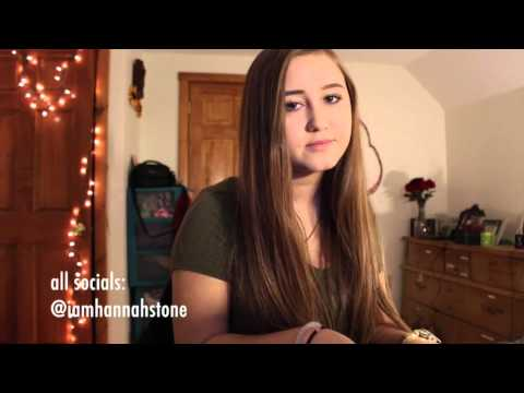 Force of Nature by Bea Miller(cover by Hannah Stone)