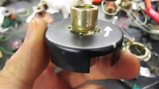 Зажигание для ЗМЗ-402 с датчиком Холла