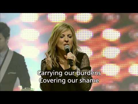 In Jesus' Name (Revealing Jesus Project) - Darlene Zschech
