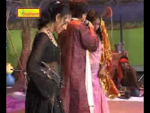Bhojpuri Muqabala - Saiyyan Laika Niyan Sutas