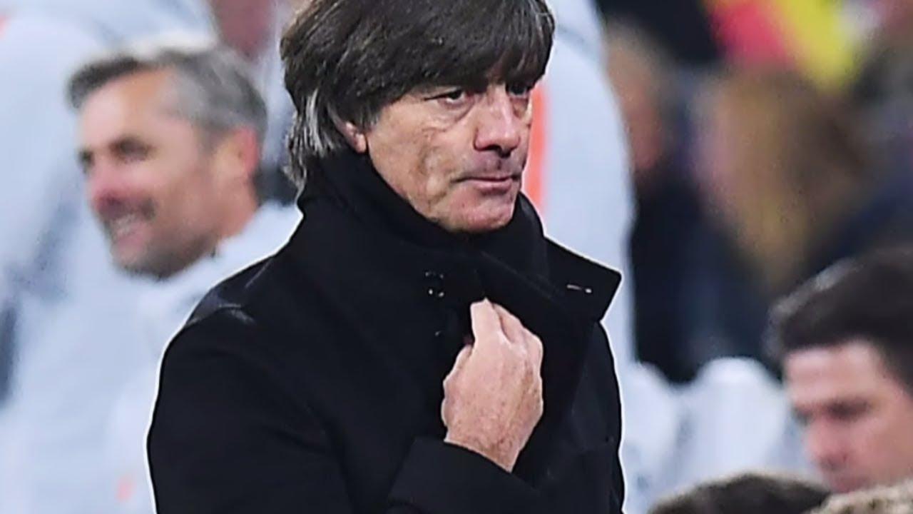 HORRORJAHR 2018: Deutsche Mannschaft bleibt sich im Misserfolg treu