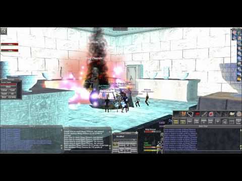 Everquest Rhag Zhezum Raid