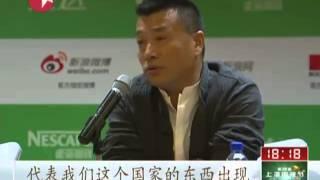 上海电视节:白玉兰奖今晚揭晓