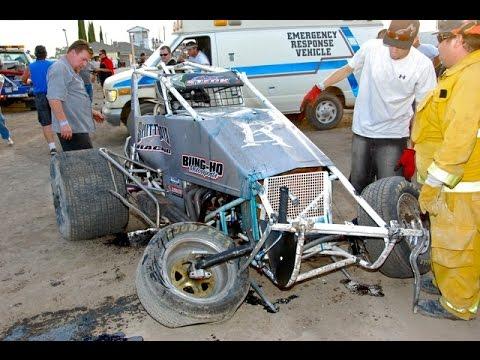 Marysville Raceway points race #8 June 20th 2015