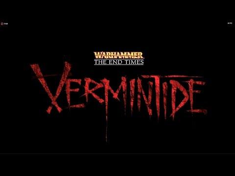 Let's Play Warhammer: The End Times - Vermintide #9 (german/deutsch)