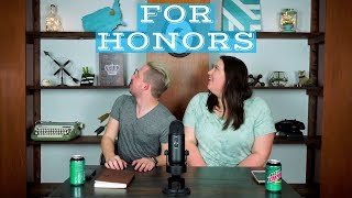 For Honors Podcast Episode 15: Forever Friends, What is Content?, Creative Ruts, Podcast Future