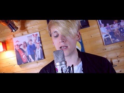 Eminem - River ft. Ed Sheeran (Cover by Connor Darlington)