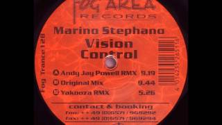 Marino Stephano - Vision Control (Yakooza Remix) HD Classic 1999 Premiere! Burner!!!