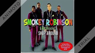 Smokey Robinson The Miracles Just Losing You.mp3