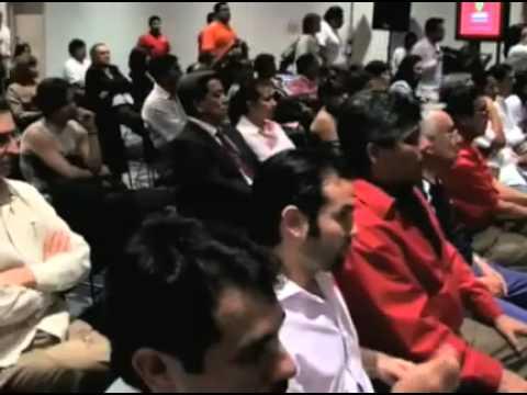 VERACRUZ Y CANADÁ ESTRECHAN LAZOS LABOR DE FHB