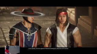 Долгожданный Mortal Kombat 11 thumbnail