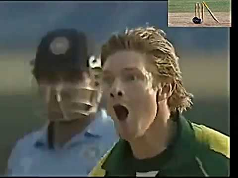 INDIA Vs AUSTRALIA CLASSIC | 2006 Champions Trophy | EXTENDED FULL HIGHLIGHTS