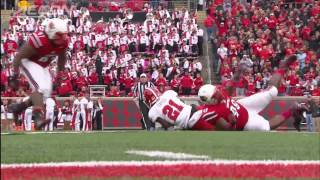 NC State vs Louisville | 2014 ACC Football Highlights