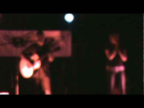 Rick Rayburn & Emily Rayburn--Whiskey Lullaby