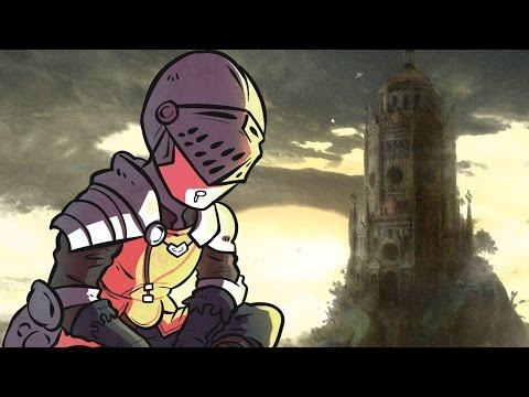 The Ringed City - Otz's First Playthrough