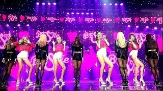 Download Video BESTie(베스티) - Excuse me @인기가요 Inkigayo 20150607 MP3 3GP MP4