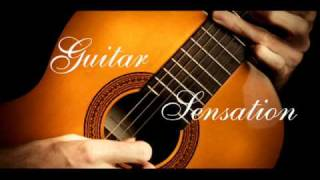 Guitar Sensation - Theme For Young Lovers