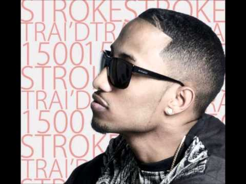 Trai'D - 1500 Strokes (Acapella Dirty) | 93 BPM