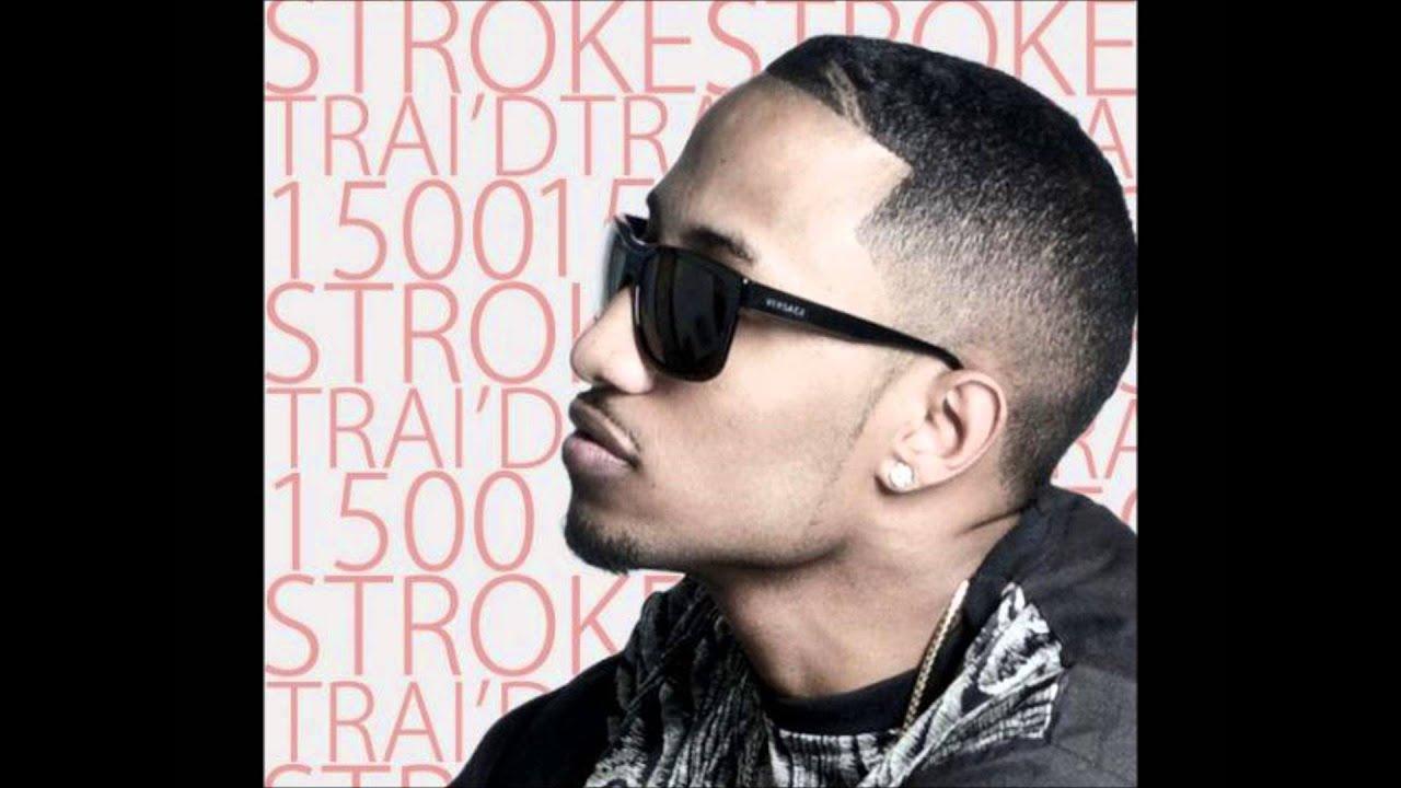 Trai'D - 1500 Strokes (Acapella Dirty) | 93 BPM