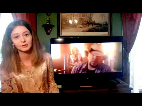 Jason Aldean Drowns the Whiskey ft. Miranda Lambert Reaction