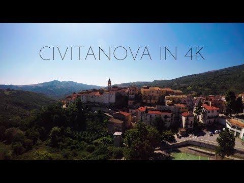 Civitanova in 4K