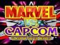 Marvel vs. Capcom - PS1 INTRO
